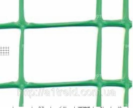 Садовая  решетка ячейка-ф35 35*40 0,5*20м, фото 2
