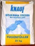 Шпаклевка Фугенфюллер 25 кг