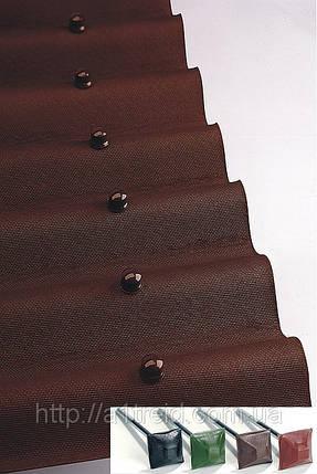 Onduline Ондулин лист коричневый , фото 2