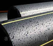 Труба полиэтиленовая водопроводная 16 мм стенка 1,2 мм  6 атм бухты по 200 м, фото 2