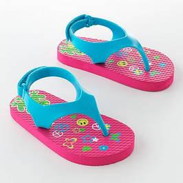 Пляжная обувь с 24 по 29 размеры(пенковая и силиконовая)