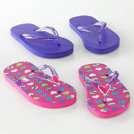 Пляжная обувь с 30 по 35 размеры(пенковая и силиконовая)