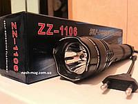 Электрошокер-фонарь Cobra 1106 POLICE