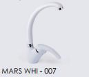 Смеситель для кухни Mars-007