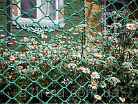 Заборная решетка 3-35 сетка для забора 1,2*10
