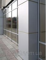 Алюминиевые композитные панели Aluten 1,25*5,8 3 мм
