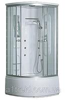 Гидробокс Sansa (Санса) (душевая кабина) D8011 90*90*(40)*208 без КПУ