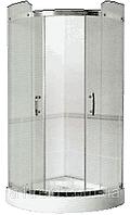 Душкабина XL01-1 Miracle 100 см