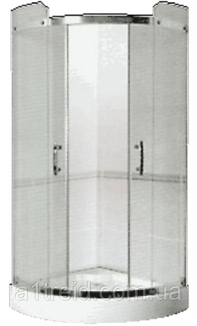 Душкабина XL01-1 Miracle 100 см - А1-ТРЕЙД в Днепре