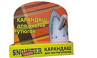 Карандаш для чистки утюгов Snowter, в  картонной упаковке