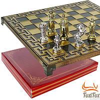 "Элитные шахматы Marinakis ""Средневековая Англия"""