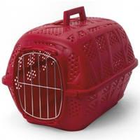 Imac Carry Sport АЙМАК КЭРРИ СПОРТ переноска для собак и кошек  48,5х32х34,5 см(красный)