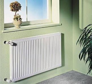 Радиатор Корадо 22К 500Х500, фото 2