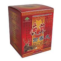 Лужун Lurong для потенции, пилюли мужского здоровья