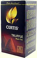 """Чай Curtis """"Truffle"""" 25 пакетиков."""