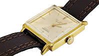 Poljot de luxe механические часы СССР, фото 1