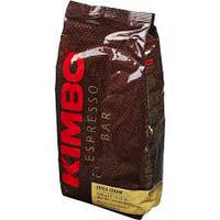Кофе Kimbo Extra Cream в зернах (1000г)