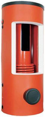 Аккумулирующий бак Drazice Дражице NADO 750 v2 - 100, фото 2