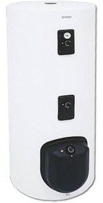 Бойлер водонагреватель косвенного нагрева стационарный Drazice Дражице  OKCE 125 NTR/2,2kW