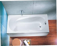 Ванна Comfort Комфорт 1.8 (с ножками) Коло