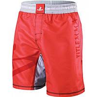 Шорты TITLE MMA Endurance Fight Shorts