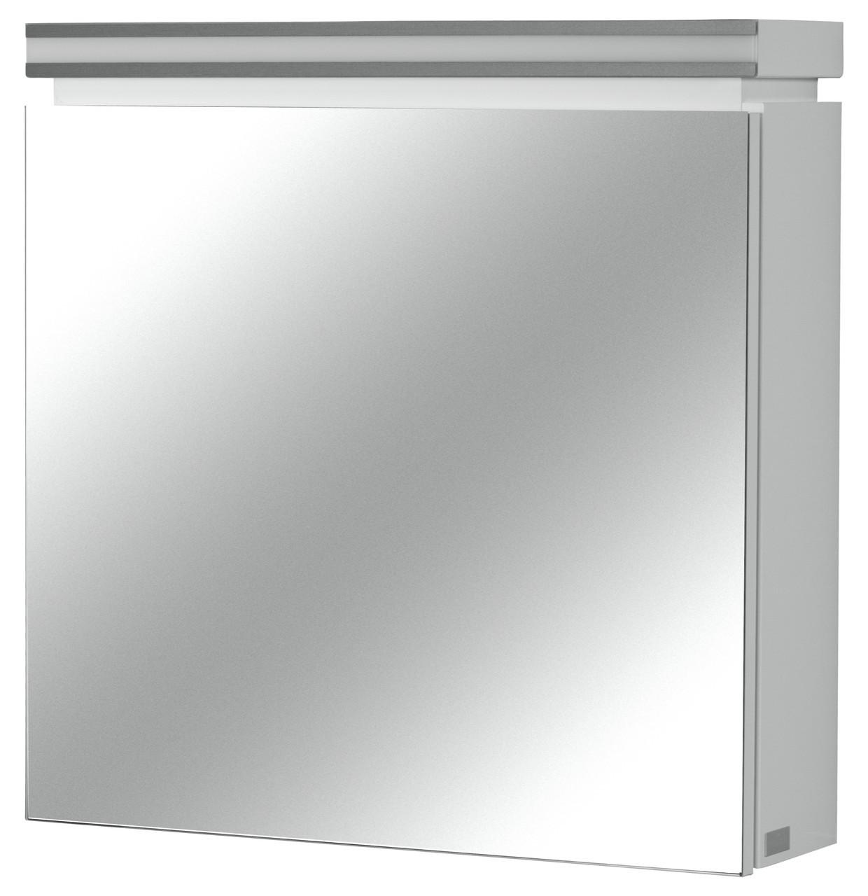 Шкафчик-зеркало Olivia  Церсанит