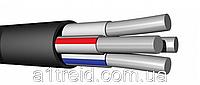 Силовой кабель ВВГ-П 3х1,5 на 0,66