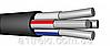 Силовой кабель ВВГ-П 2х4 на 0,66