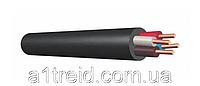 Силовой кабель ВВГ 3х4+1х2.5