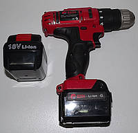 Edon-Redbo CF-1805 аккумуляторный шуруповерт (реверс, подсветка)