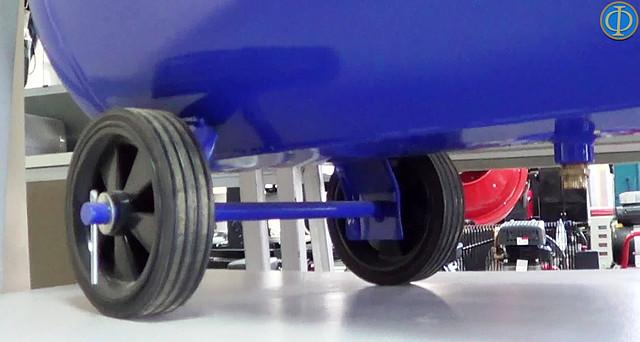 Поршневой компрессор Werk BM 50 фото 3