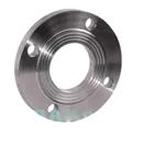 Фланец точеный стальной 40мм Ру10 ГОСТ 12820-80