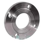 Фланец плоский стальной 40мм Ру10 ГОСТ 12820-80