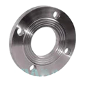 Фланец точеный стальной 50мм Ру10 ГОСТ 12820-80, фото 2