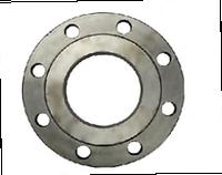 Фланец плоский литой стальной 100мм Ру10 ГОСТ 12820-80