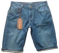 Шорты мужские джинсовые 14-159