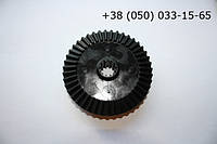 Шестеренка для электропилы ПШ5 D=86 мм, H=19 мм, d=13.3 мм.