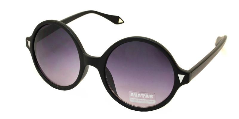 fe5ebfaf1457 Круглые солнцезащитные очки Avatar - Остров Сокровищ магазин подарков,  сувениров и украшений в Киеве