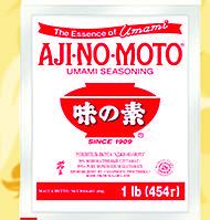 Усилитель вкуса, Аджиномото, Ajinomoto, 454 г, СхЧ