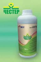 Гербицид Честер (Милагро х 20; Торпеда) - никосульфурон 750 г/кг, от сорняков на кукурузе