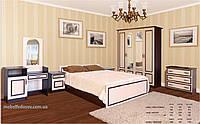 Спальня Ким  (Світ мебелів)