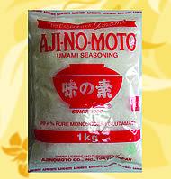Усилитель вкуса, Аджиномото, Ajinomoto, 1кг, Дж