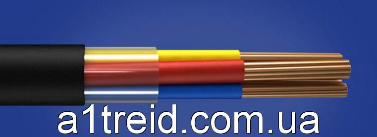 Силовой кабель ВВГнгд 5х2,5, фото 2