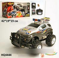 Машина ― джип на радиоуправление Торнадо DK