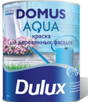 Sadolin DOMUS AQUA 10 л (Садолин Домус Аква), фото 2