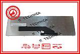 Клавіатура ASUS K50AB K61IC X5DC оригінал, фото 2