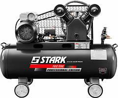 Поршневой воздушный компрессор Stark 30100-SAVB