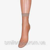 Женские носки с лайкрой 30 DEN (NG240)