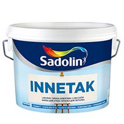 Sadolin Innetak, 10 л ( Садолин Иннетак), фото 2