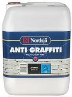 ANTI GRAFFITI. Защитный воск от граффити, 5 л(Анти графиити)